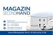 Wohnungsauflösung Haushaltsauflösung Räumung im Hunsrück -