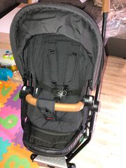 Kinderwagen Hartan i mini Rs