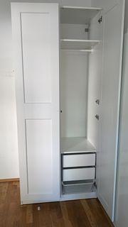 3 x IKEA PAX Schrank