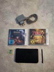 Nintendo 3DS 1 Spiel R4