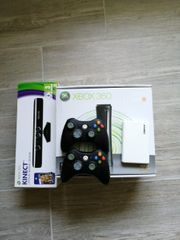 Xbox 360 Kinect Zubehör