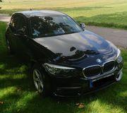 BMW 118i Advantage zu verkaufen