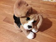 Fur Real Beagle Benni