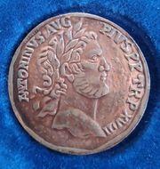 Britannia SC Antoninus Augustus Pius