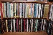 DVD - CD - Vinyl Abb - Bücher