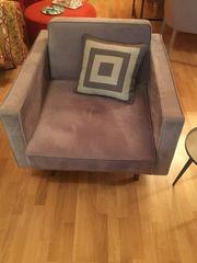 Neuer Sessel reduziert zu verkaufen