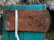 Dachziegel 17x36cm ca 650 Stk