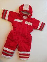 Baby-Skianzug Gr 74