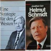 Politik in Büchern 2x HELMUT
