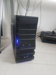 Gaming Pc - i7 930 - GeForce