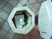 Keramik Brennofen mit Zubehör und