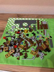 Lego Dimension Story Pack Phantastische