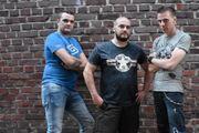 Rock Band aus Wuppertal sucht