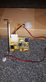 USB3 0 PCI