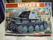 ITALERI Modell 210 Panzerjäger 38t