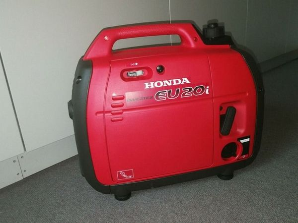 HONDA EU20i Generator Inverter
