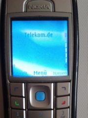 Nokia 6230i Kultklassiker