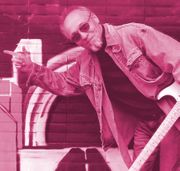ROCK-Gitarre Lead-u Rhythmusgitarre - Start Mo