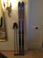 Carving Ski Set Kneissl Cruise