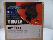 Thule Montagekid 1141