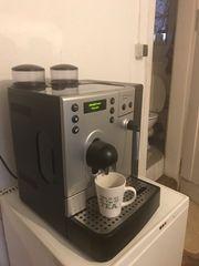 Kaffeemaschine Frank