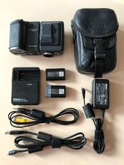 Nikon Cool Pix 995 Digitalkamera