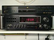 Mcintosh Mac-4200 Receiver Serviced Audio