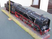 Märklin Dampflokomotive HR 66 12921