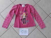 Mädchenkleidung Kleiderpakete Grösse 128 bis