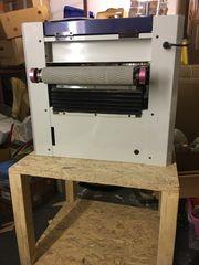 Schleifmaschine - Walzenschleifmaschine