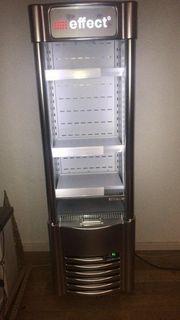 Kühlschrank Energy Effect