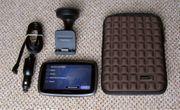 Portables Navigationsgerät TomTom GO 500