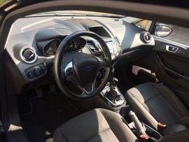Ford Fiesta - Ford Fiesta 100 PS