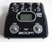 Zoom G2Nu - inkl Netzteil und
