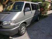 Volkswagen Multivan T4 Allstar guter
