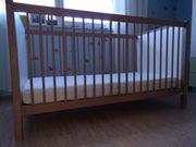 Paidi Kinderbett Kleinkindbett Umbausatz