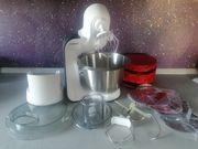 Küchenmaschine Bosch Mum 50E 800