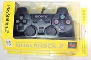 Sony Playstation 2 DUALSHOCK 2