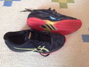 Asics Solution Speed FF Tennisschuhe