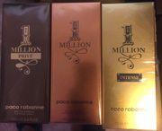 One Million P R GUCCI