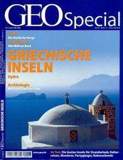 GEO Special 1981 bis 2002