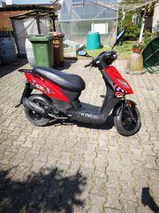 Roller Kymco Dj 50 S