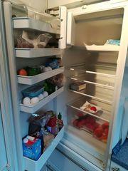 Einbaukühlschrank Constructa mit Gefrierfach