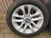 Aluräder BMW X1