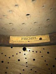 Fischel Thonet Antike Bugholzstühle