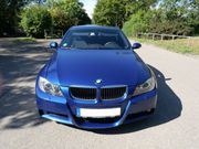 BMW 330d M Sportpaket inkl