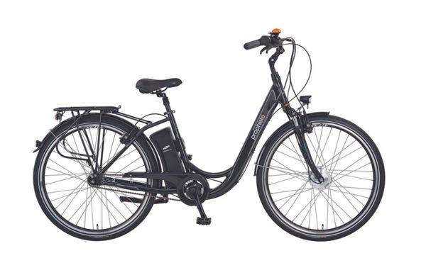 E-Bike 28 Allradantrieb verlustfrei direkt