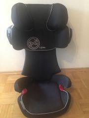 Autositz für Kinder Cybex Solution