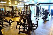 Anbieten Bodybuilding-ausrustung und professionelle Fitness