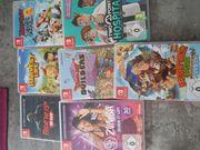 7 tolle Nintendo switch spiele